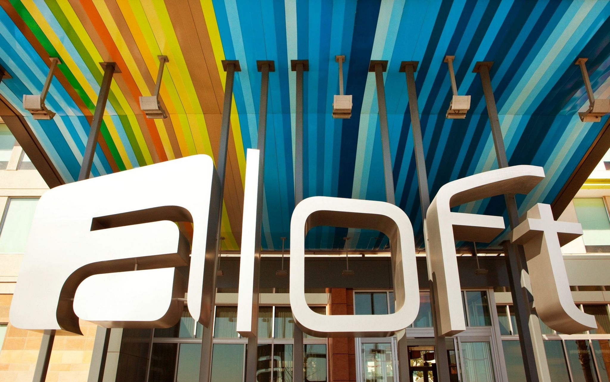 Aloft Bolingbrook - Bolingbrook Meetings